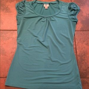 Tops - Worthington shirt size small